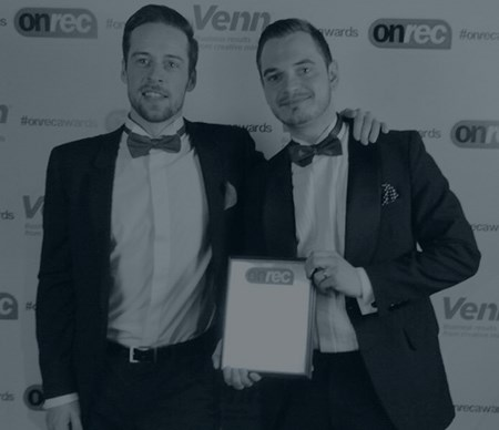 Future Prospects wins National Recruitment Award