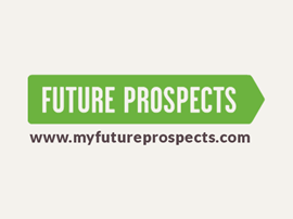 New Website for Future Prospects