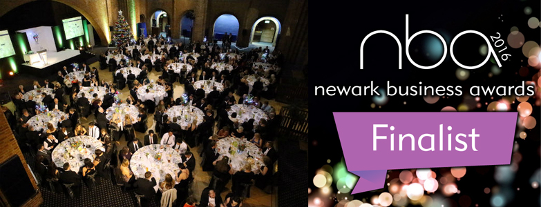Newark Business Awards - Newark